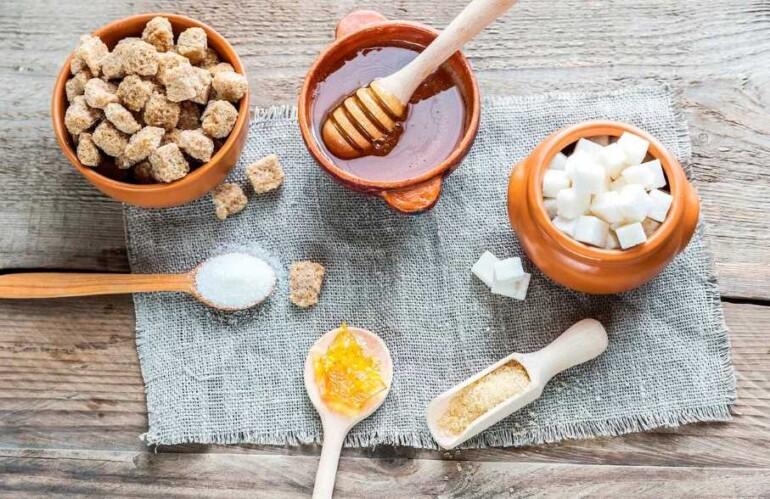 5 причин никогда не использовать сахарозаменители вместо сладкого
