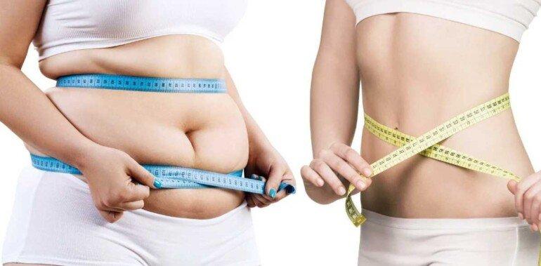 5 правил похудения чтобы вес только снижался