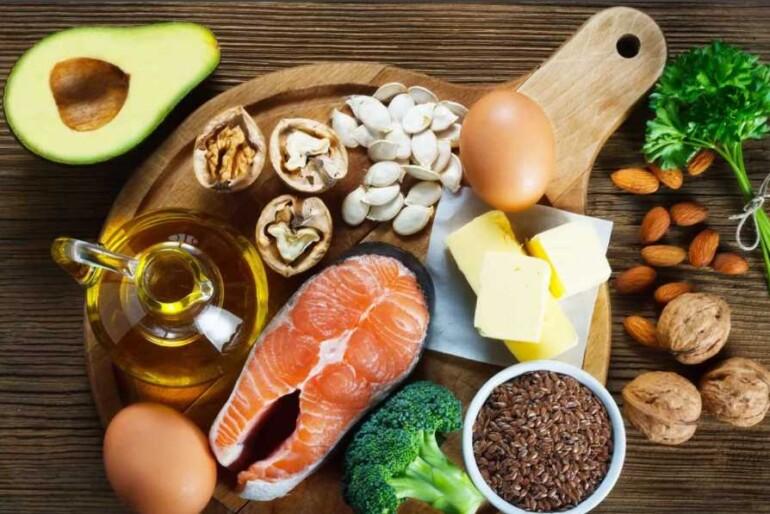 Как отличить здоровые жиры от вредных: 5 советов диетолога