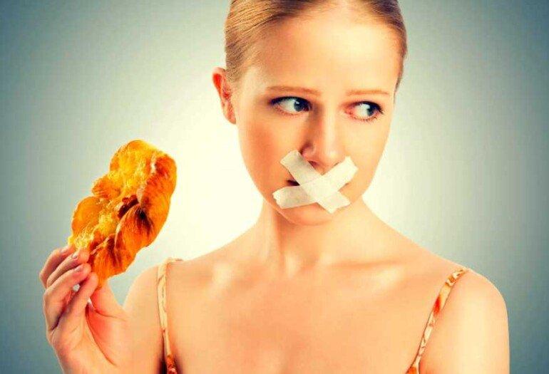 5 советов как избавиться от жировых валиков на спине