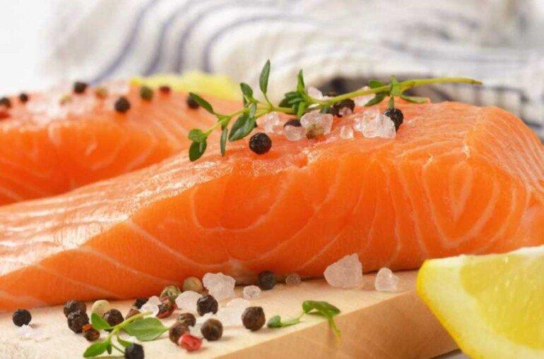 Фитогормоны против жира: какие продукты в холодильнике помогут похудеть быстрее