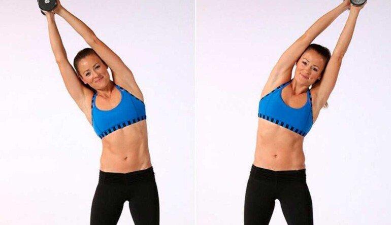 Какая физическая активность бесполезна для похудения