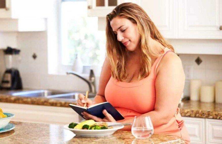 Как продолжать худеть, если диета больше не работает