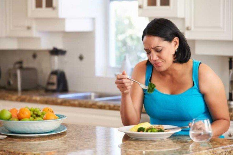 5 причин никогда не пользоваться диетами из сомнительных источников