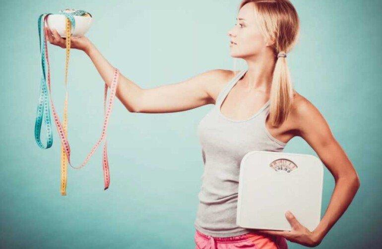 5 простых уловок чтобы худеть без диет и спорта