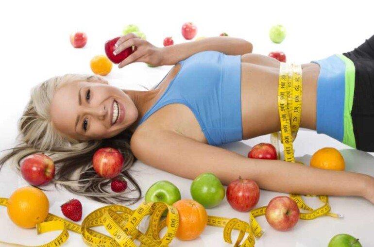 5 витаминов, помогающих сбросить лишний вес на диете