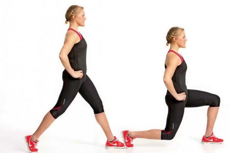 Как делать растяжку на ягодичные мышцы, чтобы сделать ноги стройными и подтянутыми