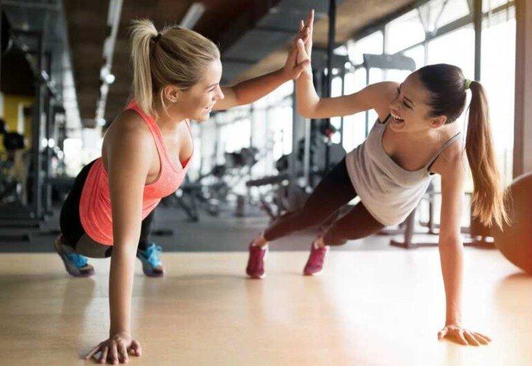 Что новичку не стоит делать в спортзале, чтобы не забросить тренировки сразу