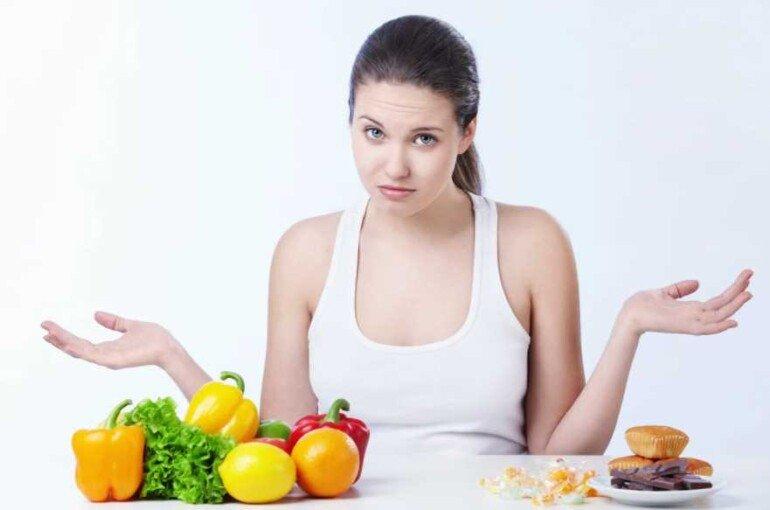 Почему диеты не помогут удержать вес после их завершения?