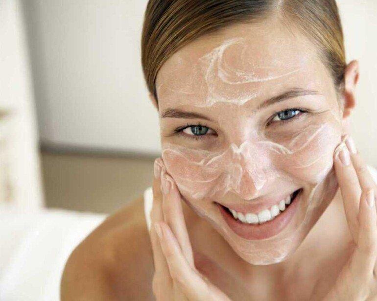 5 масок, которые помогут сделать кожу чистой и гладкой