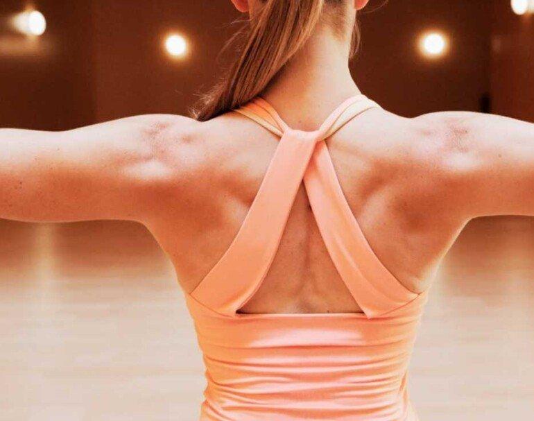 Семь упражнений, которые укрепят мышечный каркас спины