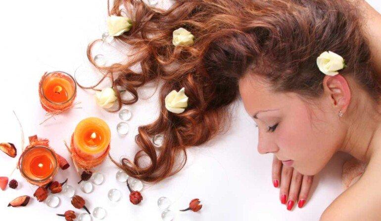 5 простых масок для волос своими руками, которые удивят своей эффективностью