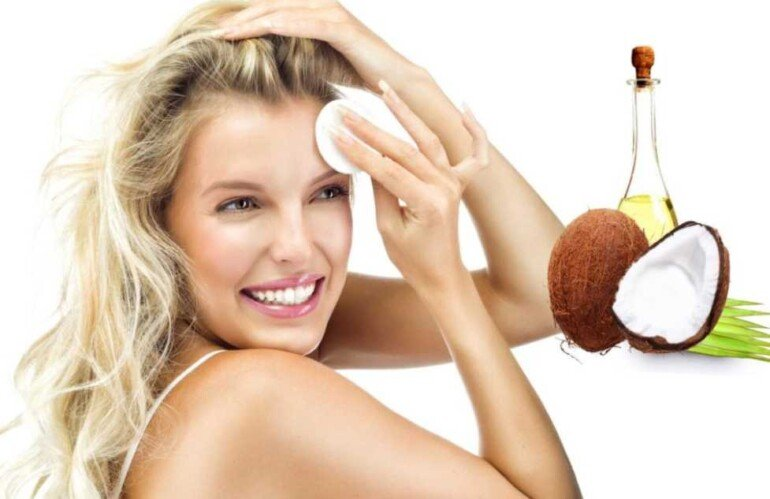 5 натуральных средств для снятия макияжа