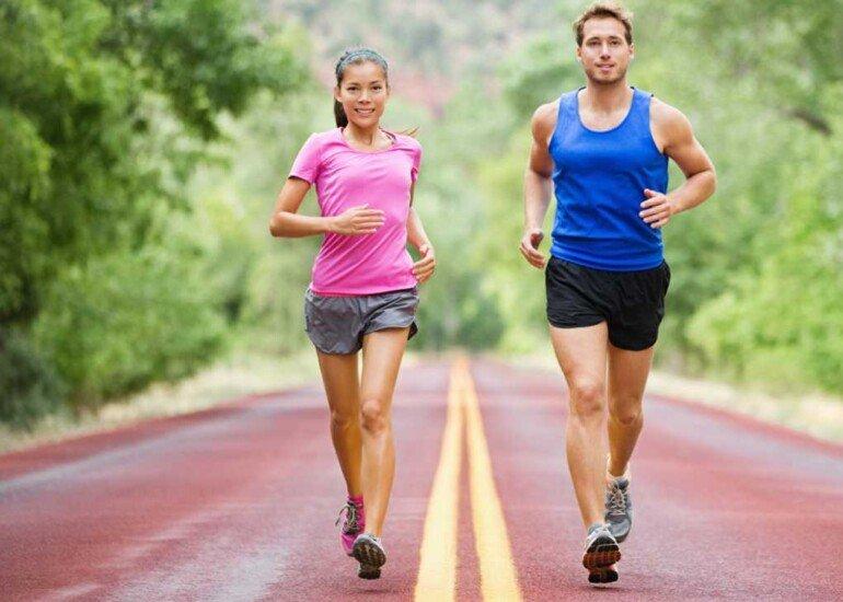 Польза от занятий бегом: почему это лучший вид кардиотренировки