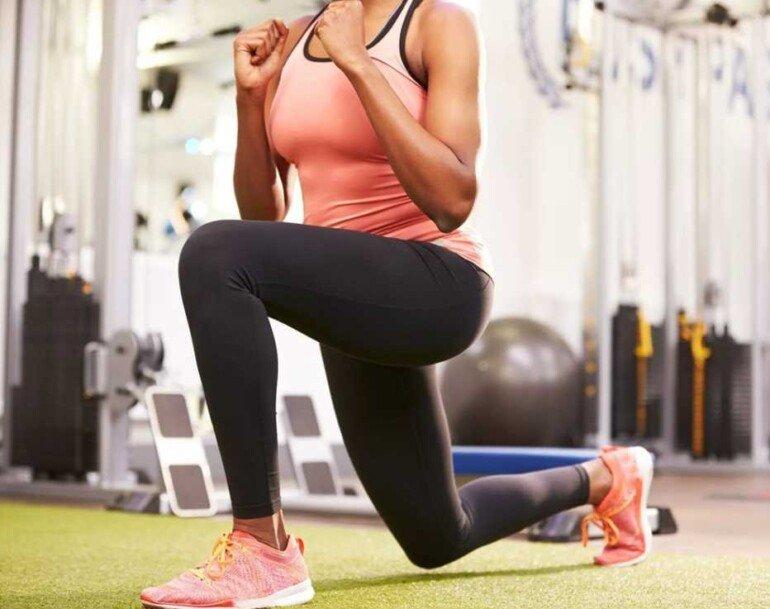 Убрать жир и оставить мышцы: 5 советов, чтобы сделать задачу выполнимой