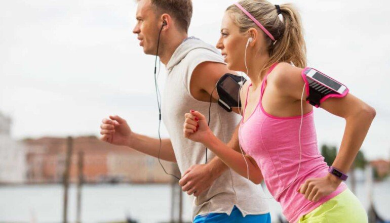 Как любимая музыка влияет на тренировку