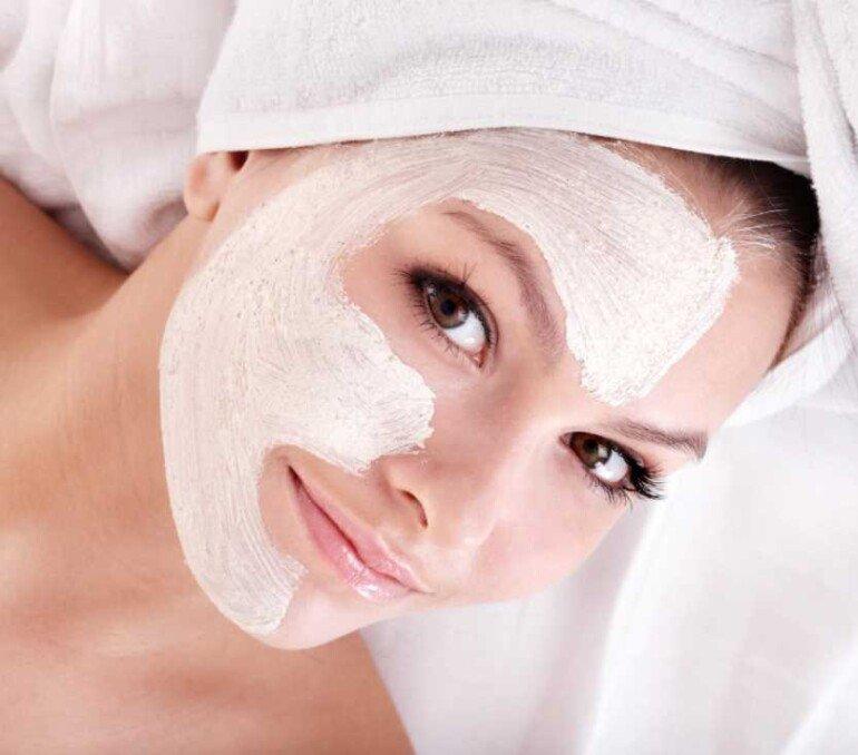 Кефир для кожи лица как эффективное средство от морщин