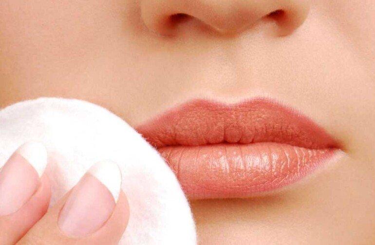 Маска для увеличения губ в домашних условиях: 5 рецептов красоты