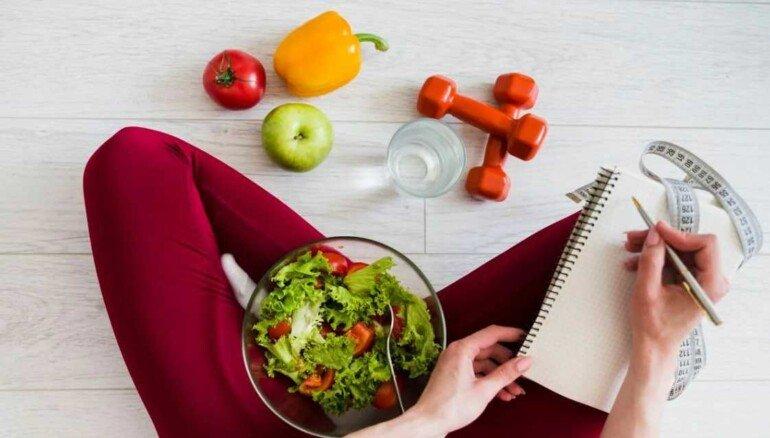 Ведем дневник питания правильно: 5 советов от диетологов
