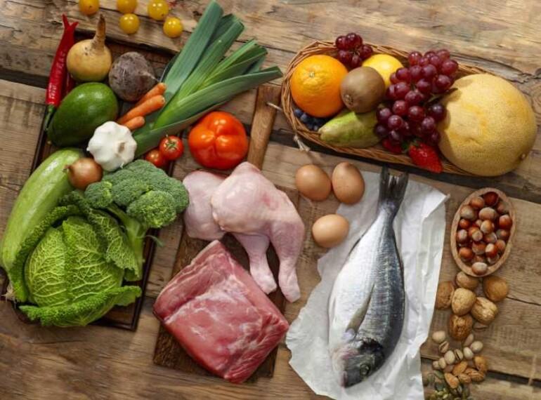 Правильно сочетаем пищу: можно ли белки сочетать с углеводами и как правильно это делать