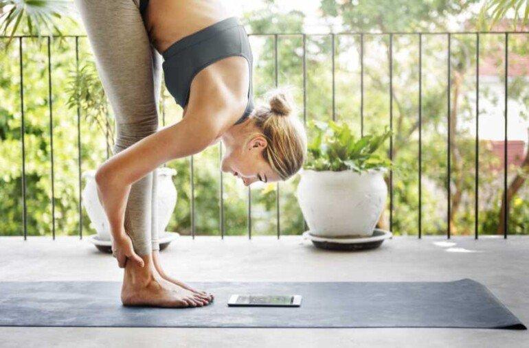 Утренняя зарядка против отечности: 5 лучших упражнений