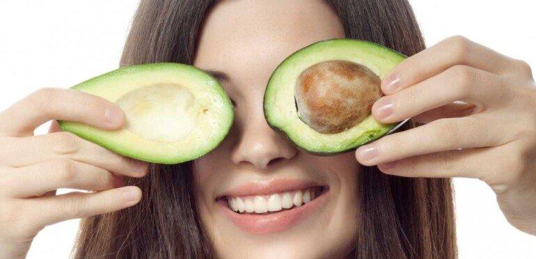 Почему маски с добавлением авокадо полезны для кожи лица