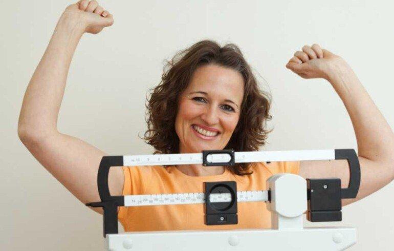 Несколько простых советов, которые позволят быстрее похудеть