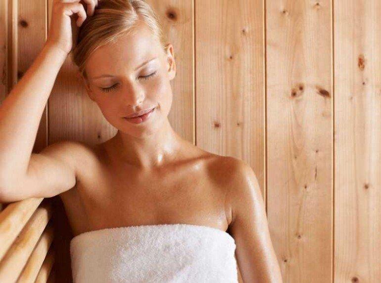 Баня для красоты и молодости кожи тела: в чем ее преимущество?