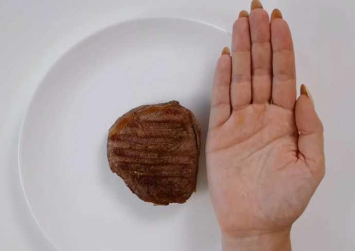 Считаем калории с помощью пальцев и ладоней
