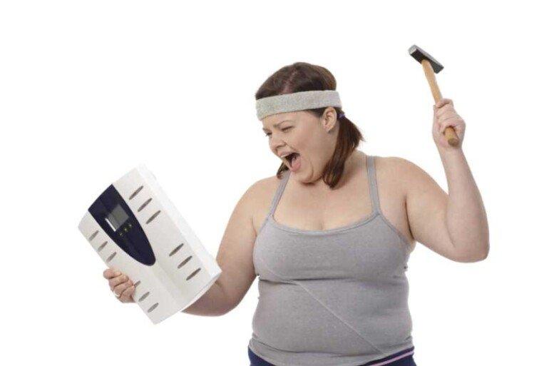 Какие гормоны провоцируют набор лишних килограммов