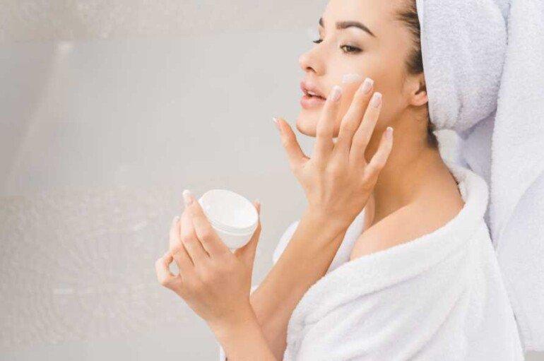 Ухаживаем за кожей: всего 5 минут в день для здоровья и сияния!