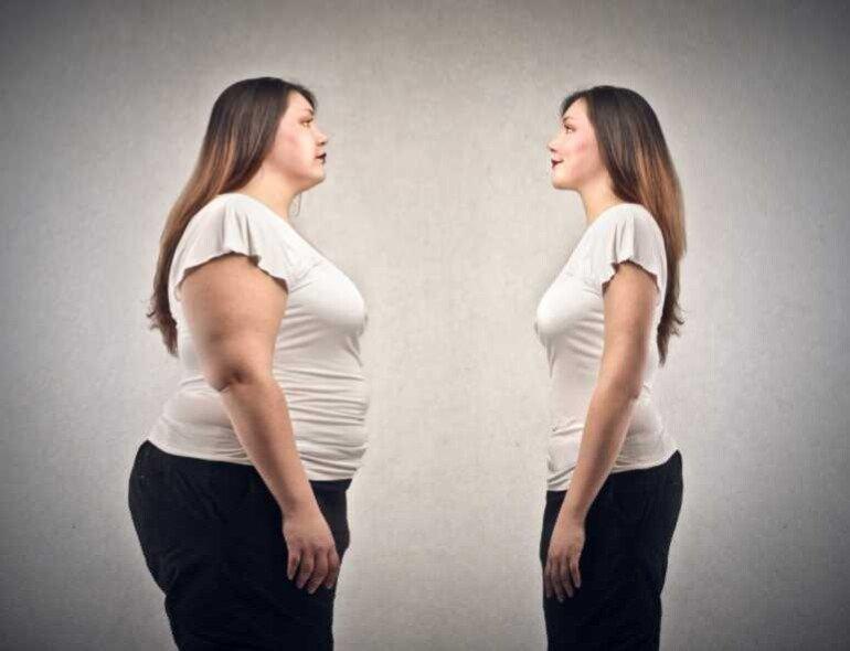 Кто такие «худые толстяки» и как справиться с этим дефектом