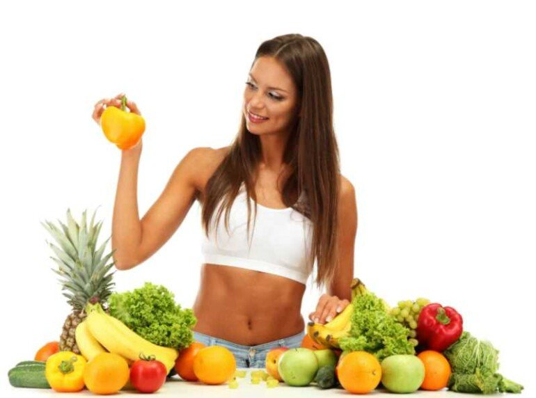 Выбираем фрукты для стройности и хорошего внешнего вида