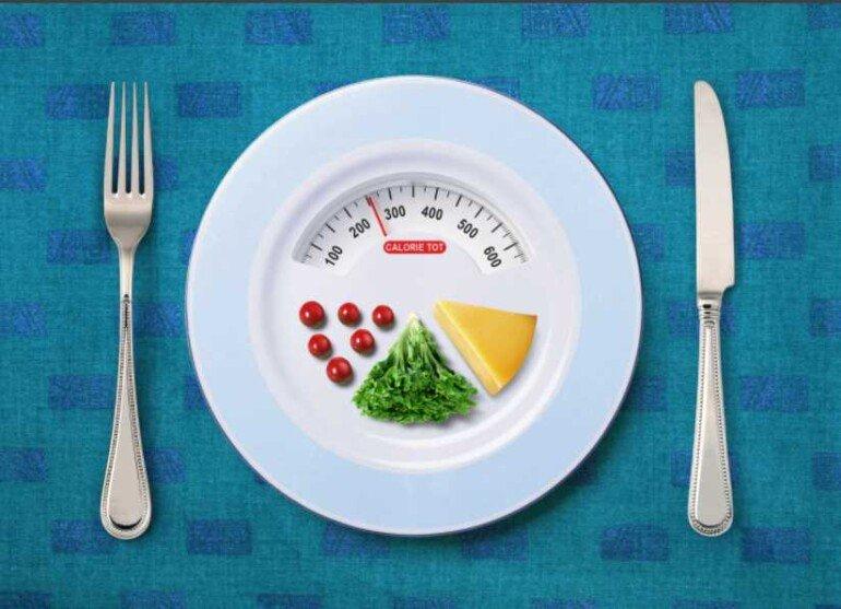 В каких случаях организм начнет запасать калории, а не сжигать их