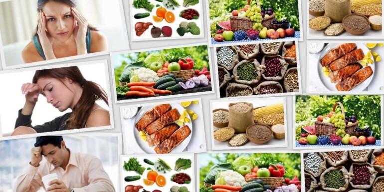 Как не допустить дефицита витаминов во время диеты