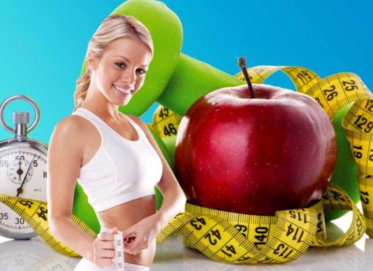 5 секретов идеальной фигуры, которые позволяют худеть без диет