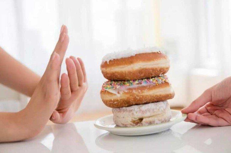 Отказываемся от сладкого правильно: несколько рекомендаций