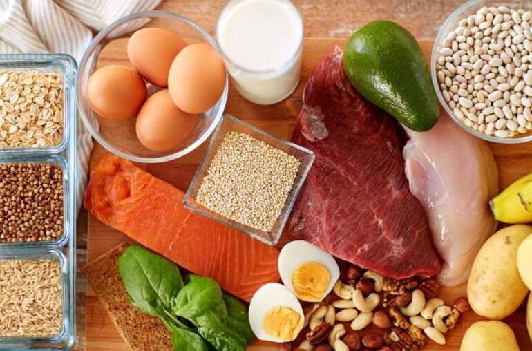 Почему белки важны при дефиците калорий