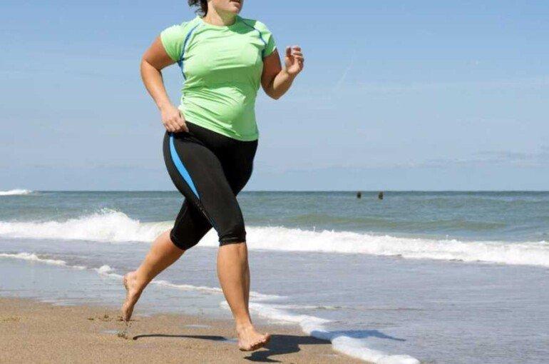 Почему регулярные тренировки не помогают сбросить вес