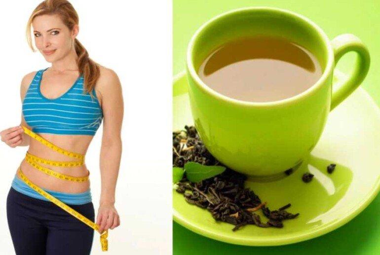 Как правильно пить зеленый чай, чтобы похудеть