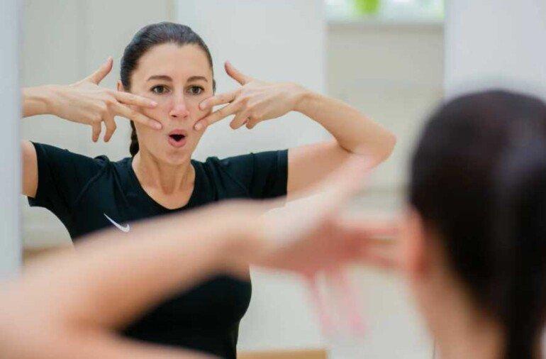 Можно ли с помощью гимнастики для лица сохранить молодость