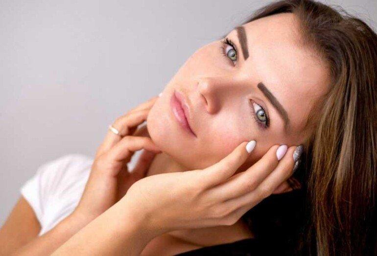 Нутовая мука для матовости кожи: готовим маску в домашних условиях