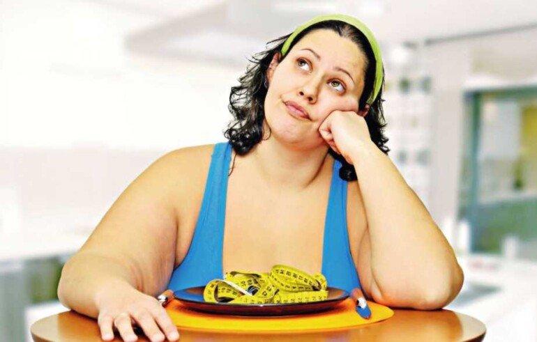 7 самых популярных мифов, мешающих похудеть