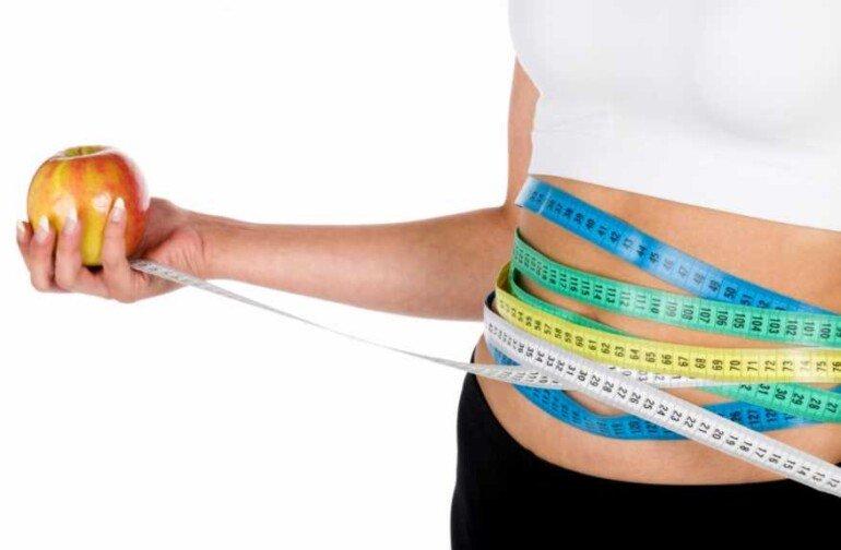Избавляемся от лишнего веса с помощью хумуса