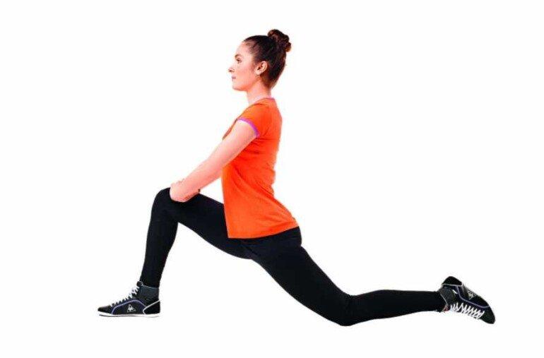 Делаем ноги стройными и подтянутыми: подбираем лучшую комплексную тренировку