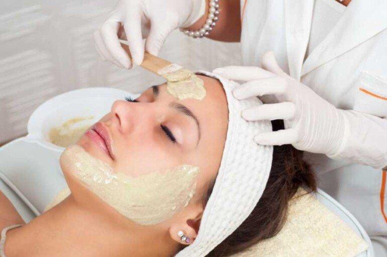 Лучшая увлажняющая маска для кожи рук