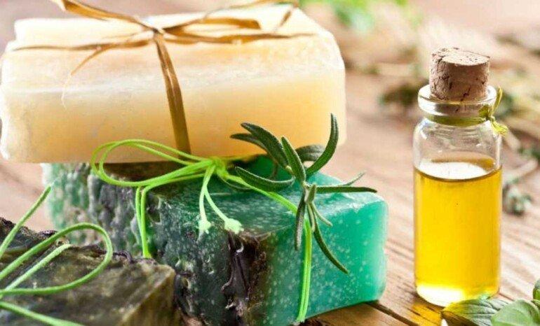 Применяем оливковое масло для кожи лица правильно
