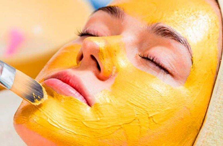Желток и мед: насыщаем кожу питательными веществами
