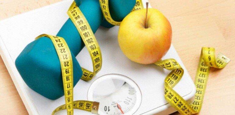 Динамическая тренировка, которая поможет за полчаса сжечь 200 калорий