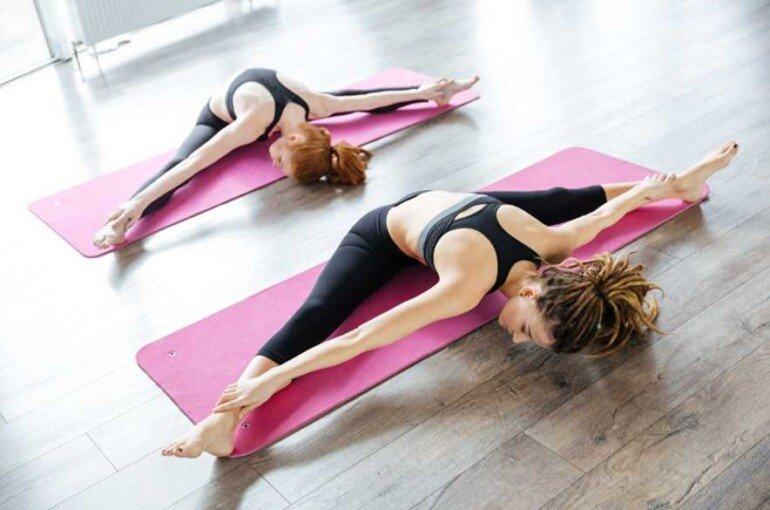 Как прокачать гибкость без болезненных упражнений на растяжку
